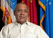 Marine Veteran Joe Garza